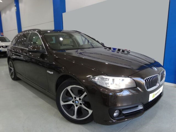 BMW 520 D TOURING REN1423 (1)