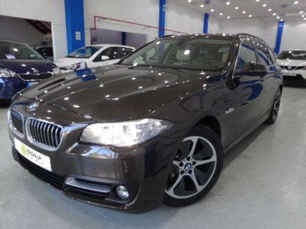 BMW 520 D TOURING REN1423 (2)