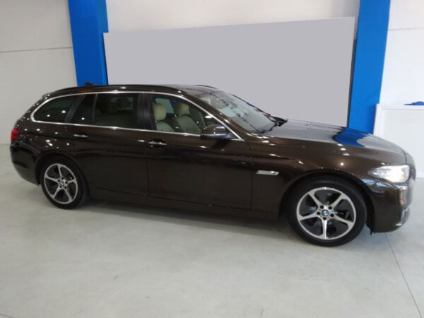 BMW 520 D TOURING REN1423 (5)