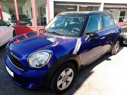 MINI COUNTRYMAN ONE D REN0019